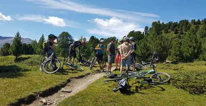MTB-Workshop Val Müstair